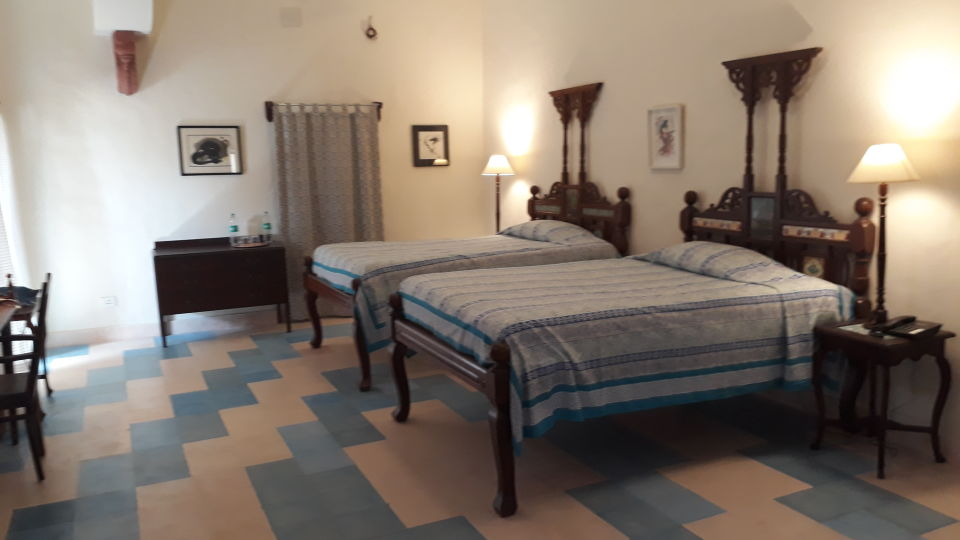 Romi_ Tijara Fort Palace_ Hotel Rooms in Rajasthan_ Rooms Near Jaipur 141