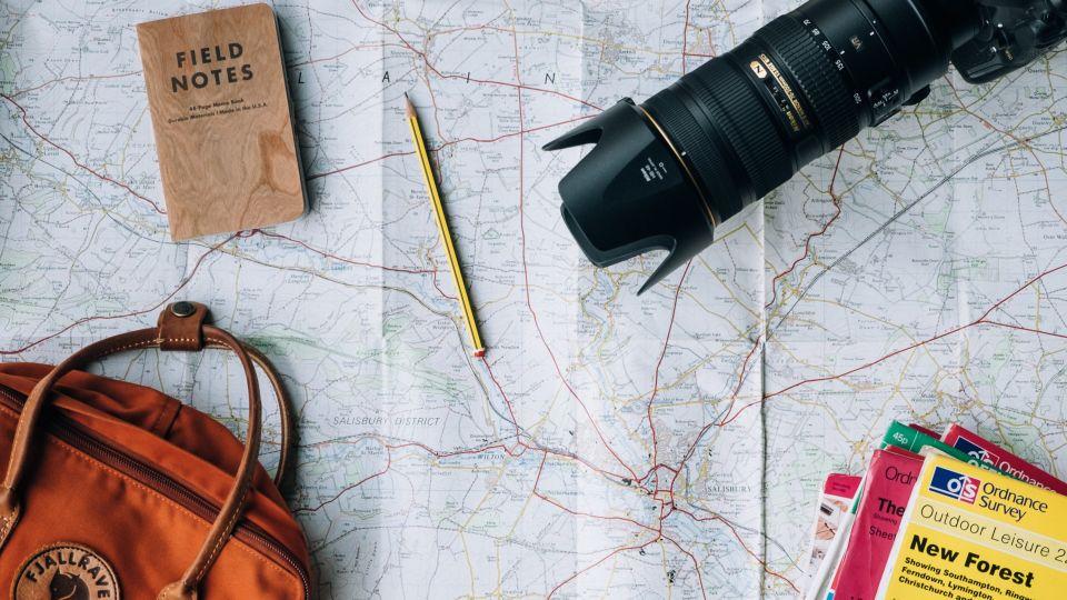 Travel Desk