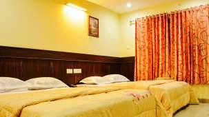 The Signature Inn Hotel, Bangalore Bangalore Deluxe Four Bed Ac Room The Signature Inn Hotel Bangalore