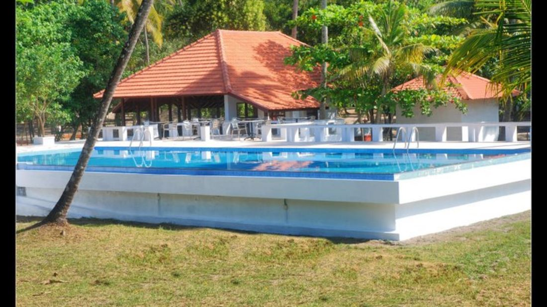 pool 3, Contact Beach Resort in Marari, Beach resorts in Allepey, 4 Star Resorts in Alleppey, Best Beach Resorts in Alleppey, Best Beach Resorts Near Cochin, Beach Resorts in Kerala