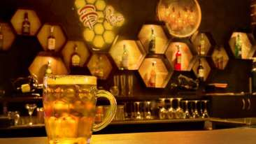 B Hive pub-Central Suites Koramangala Bangalore
