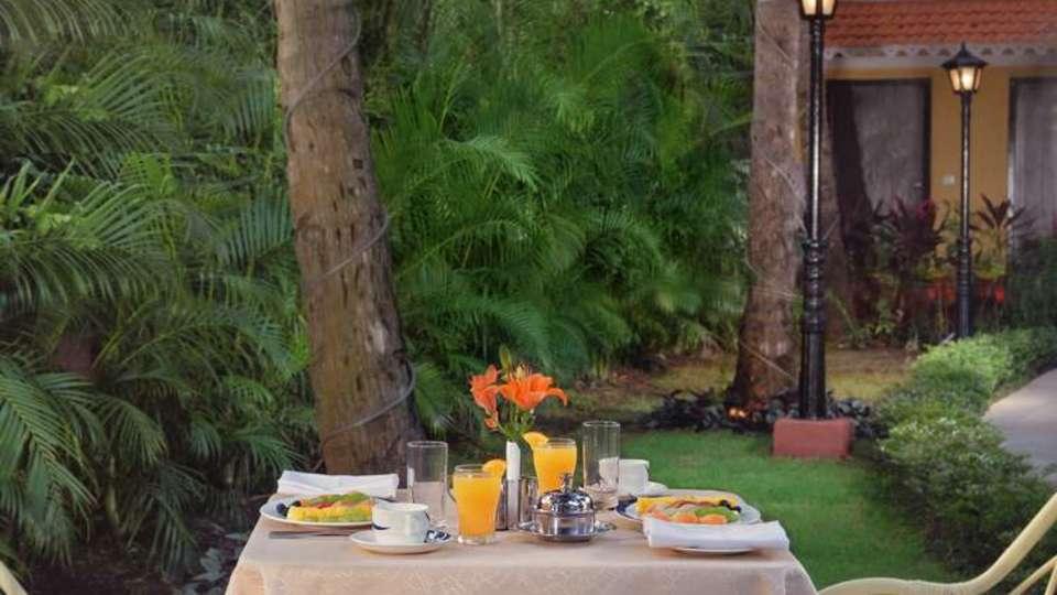 Sal at Park Inn by Radisson Goa Candolim - A Carlson Brand Managed by Sarovar Hotels, restaurants in candolim beach