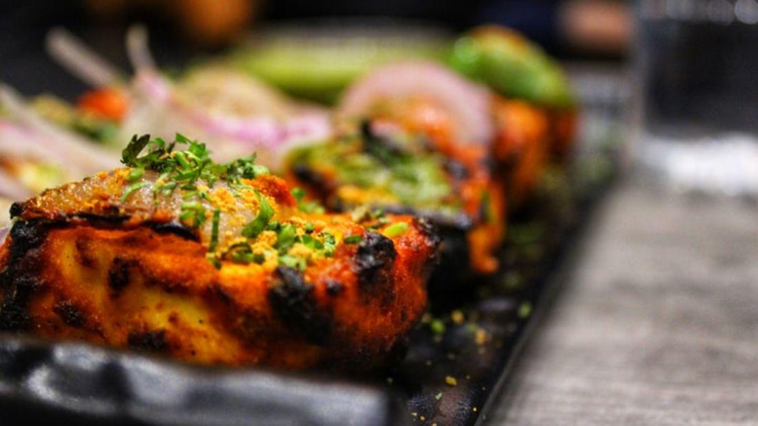 Dining, Marasa Sarovar Premiere, Hotels in Bodhgaya