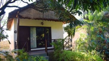 LBB Corbett Iris resort and spa Ramnagar