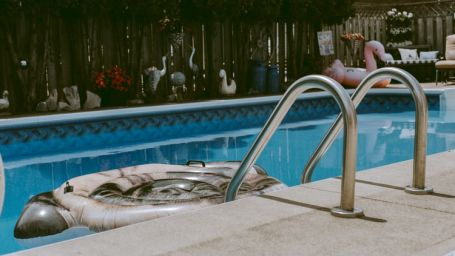 Swimming Pool At Pride Ananya Resort Puri, Swimming Pool, Facilities At Pride Ananya Resort Puri