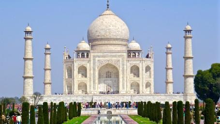 Crsytal Sarovar Premiere Agra The Taj Mahal