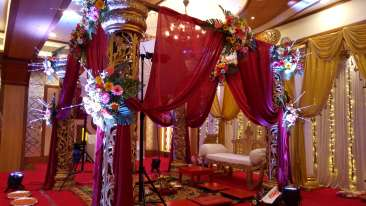 Banquet Hall at Kohinoor Lodge - Dadar Mumbai 11