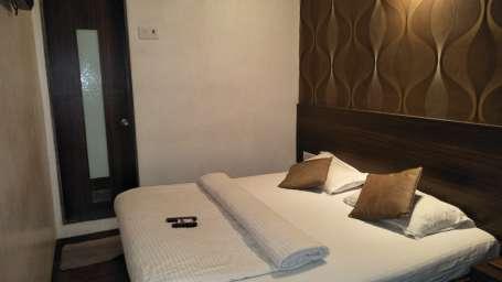 Standard Rooms at Hotel Maharana Inn 1