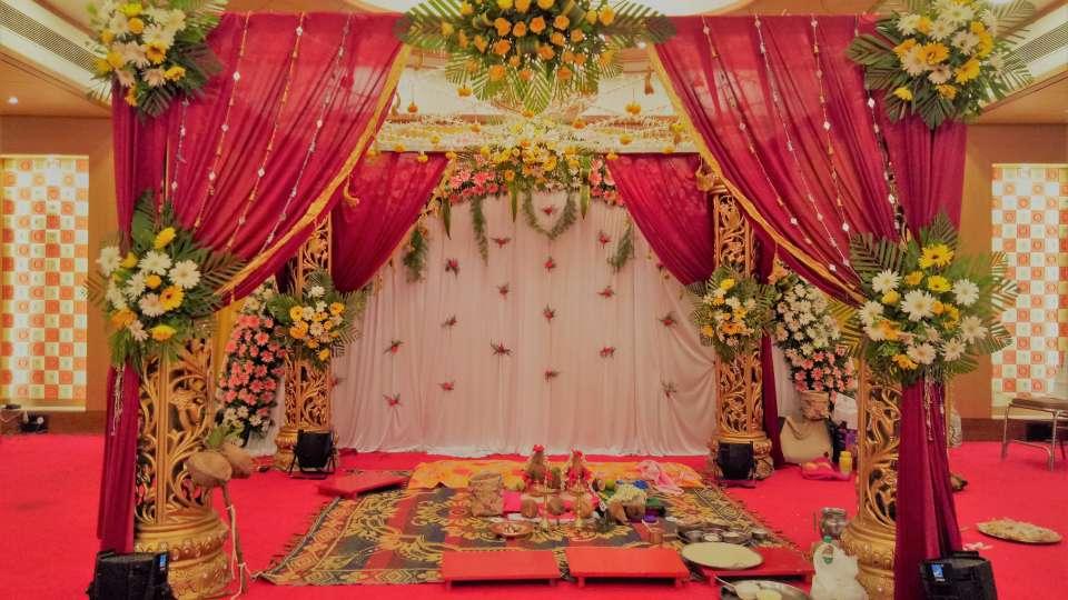Banquet Hall at Kohinoor Lodge - Dadar Mumbai 14