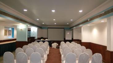 Inner Circle hall