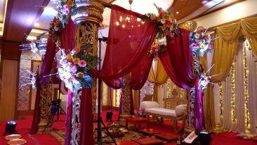 Banquet Hall at Kohinoor Lodge - Dadar Mumbai 11