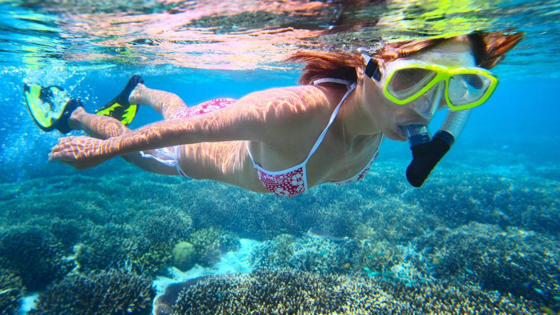 Barefoot - Snorkeling yrbsh4 1