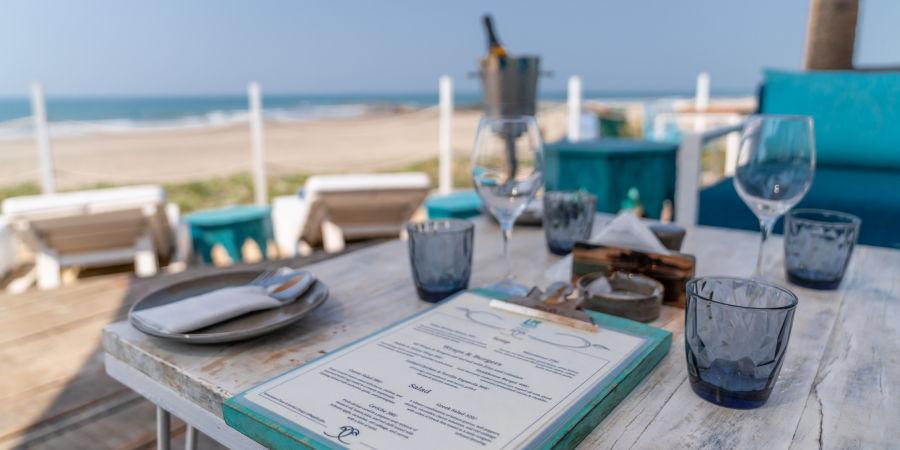 alt-text Resort in Morjim, Living Room Beach Resort, Goa, Morjim Resort 9