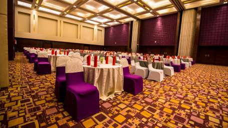 Social Events In Pune Hotels, Banquet Hall At The Orchid, Ecotel Hotel In Pune 3