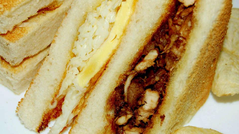 Hotel Raviraj, Pune Pune club sandwich