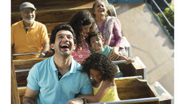 Wonderla Amusement Parks & Resort  PIRATE SHIP