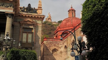 Solana Boutique B&B Zihuatanejo Guanajuato SolanaB B
