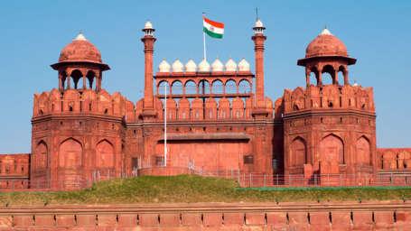 Le ROI Hotels & Resorts  Red Fort Le Roi Delhi Hotel Paharganj