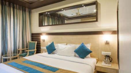 Royal Suite_Hotel Southern Grand Vijayawada_Suite In Vijayawada 4