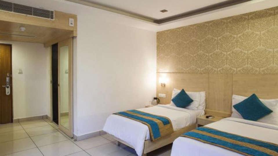 Executive Deluxe Rooms Hotel Southern Grand Vijayawada 1