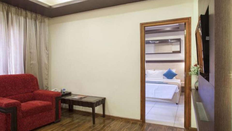Royal Suite Hotel Southern Grand Vijayawada 3