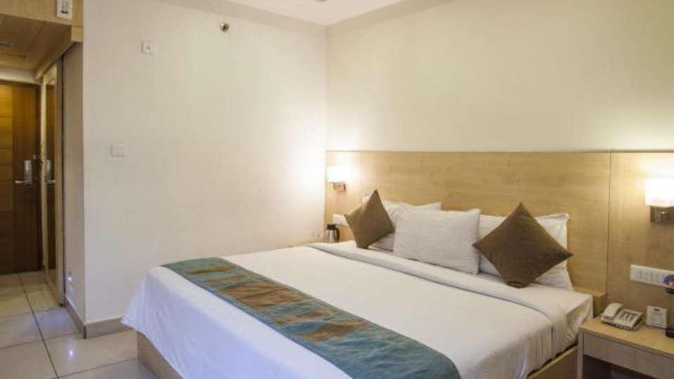 Super Deluxe Rooms Hotel Southern Grand Vijayawada 4