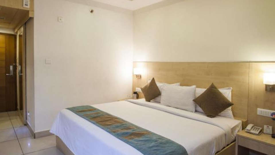 Super Deluxe Rooms_Hotel Southern Grand Vijayawada_Vijayawada Hotel Rooms 4