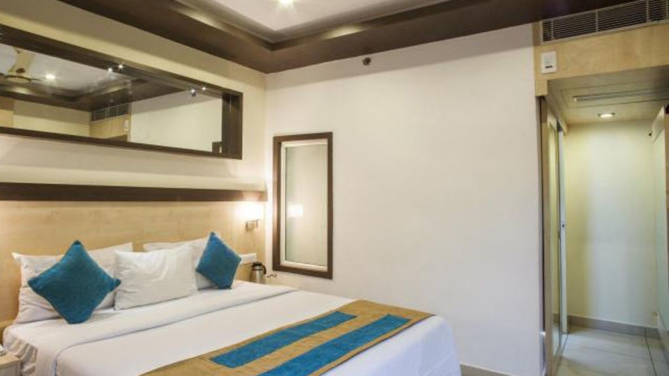 Royal Suite_Hotel Southern Grand Vijayawada_Suite In Vijayawada 1
