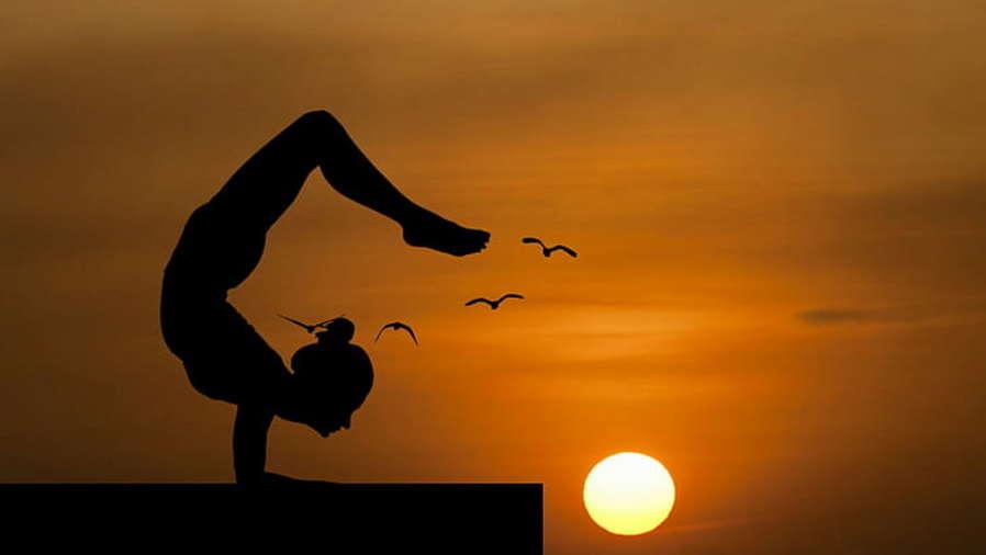 yoga-balance-nature-handstand