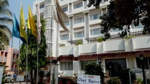The Orchid Bhubaneswar - Odisha Bhubaneswar Exterior The Orchid Bhubaneswar - Odisha