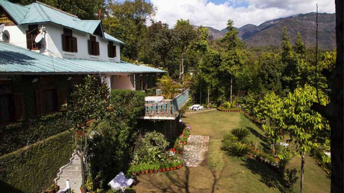 Exterior_Shaheen Bagh Resort Dehradun_Best Dehradun Resorts3