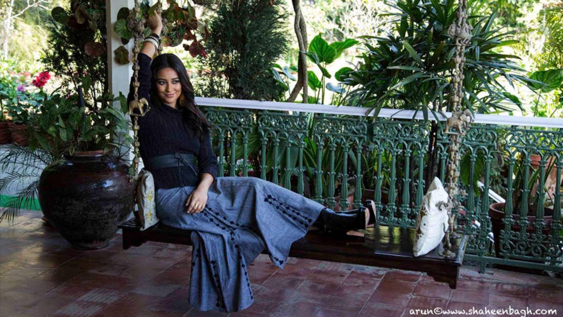movie shoots Shaheen Bagh Resort Dehradun12