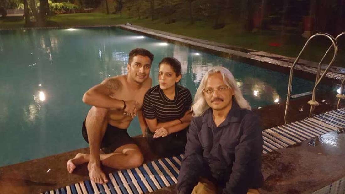 movie shoots Shaheen Bagh Resort Dehradun14