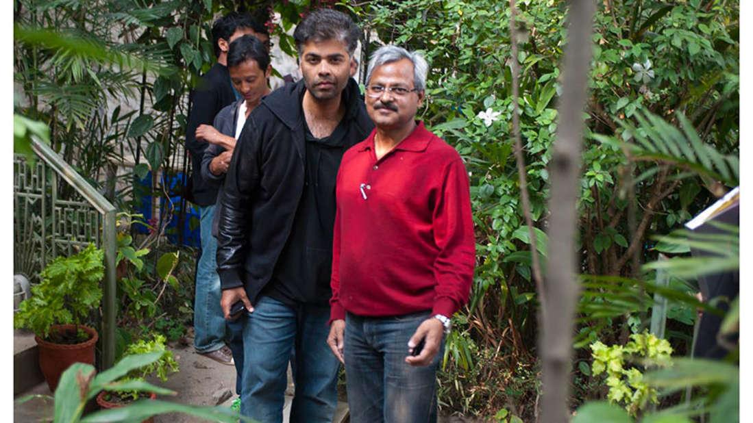 movie shoots Shaheen Bagh Resort Dehradun 2