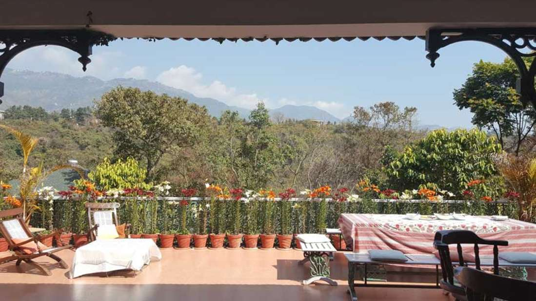 outdoors Shaheen Bagh Resort Dehradun6