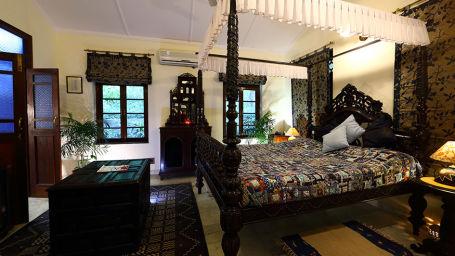 Shaheen Bagh Hotel Rooms In Dehradun_ Shaheen Bagh Resort Dehradun_Resort In Dehradun Vintage room
