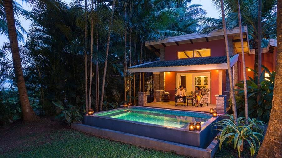 The Residence Room, The Serai Kabini, Best Waterfront Resorts in Kabini, Stay in Kabini