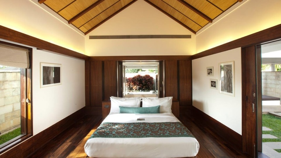 Estate Pool Villa, The Serai Chikamagalur, Luxury Resorts in Chikamagalur 15
