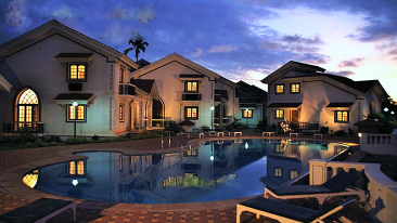 Casa Legend Villa & Serviced Apartments, Goa Goa Goa 1 Impact Page 4