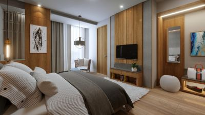 Guest Room - Category 1
