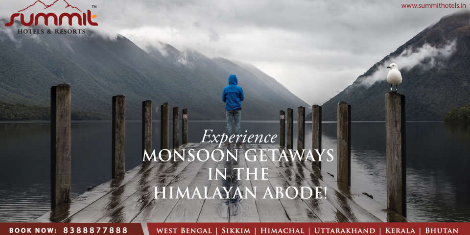 Summit Monsoon Offers New 1 1