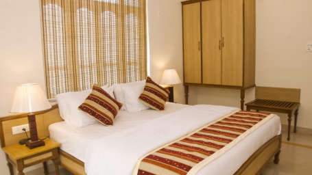 Ocean Palms Goa Palm Suites 1 from net