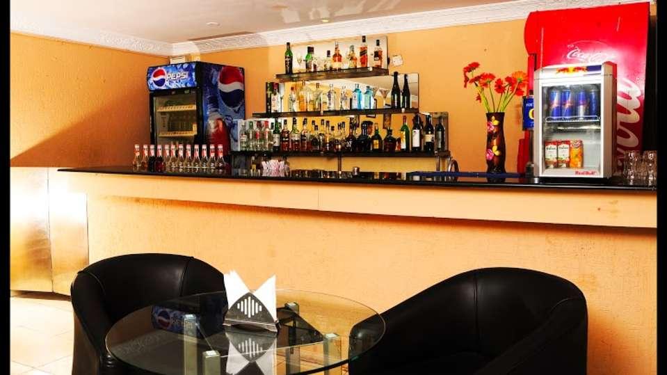Hotel Samrudhi Park, Bangalore Bangalore Hotel Samrudhi Park Bangalore 26