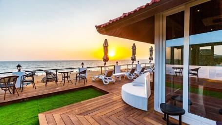 Off Season in Goa, Mango Hotel, Blog 2