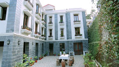 Sun n Snow Inn Hotel Kausani Kausani Facade Sun n Snow Inn hotels in kausani, Uttarakhand hotels, kausani hotels 1611
