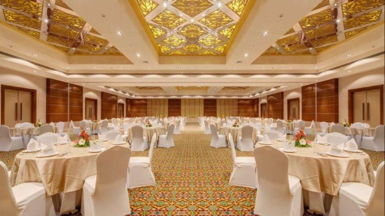 Balaji Sarovar Premiere | Solapur Hotels | Business Hotel in Solapur