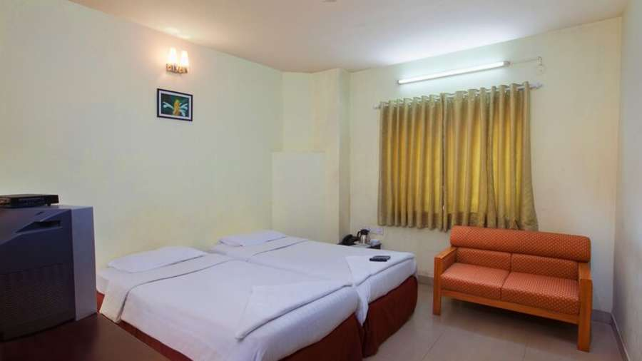 City Living Apartments Bengaluru Double Bedroom City Living Apartments Bangalore