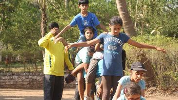 Children-summer-camps-india