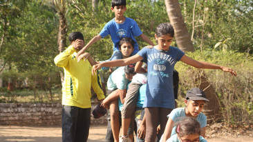 Children-summer-camps-india