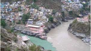 The Haveli Hari Ganga  Haridwar Location Dehradun